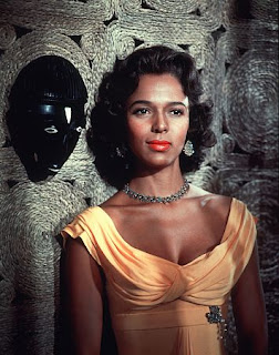 Interesting Facts About Dorothy Dandridge