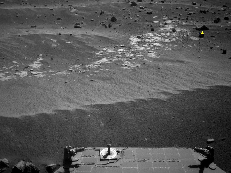 what makes the mars rover and explorer - photo #40