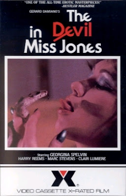 The Devil in Miss Jones 1 - SFW