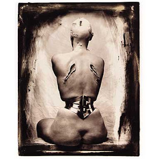 Joel-Peter Witkin 3