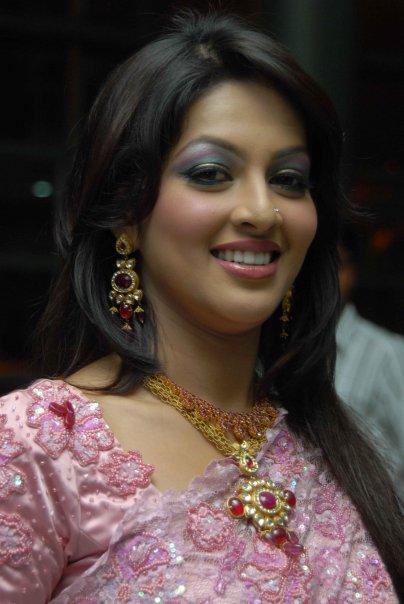 Bd Actress Sokh Sarika Tisa Prova Sax