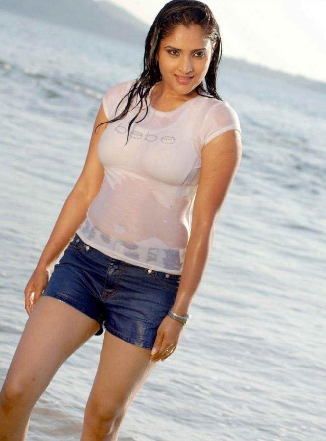 South Indian Actress Spandana-Ramya-Divya Hot Assorted -6943