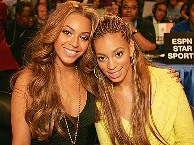 Beyoncé News Beyonce S Younger Sister Solange