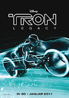 pelicula Tron: El Legado