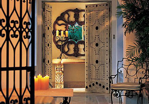 decor to adore day 11 spanish colonial interiors. Black Bedroom Furniture Sets. Home Design Ideas