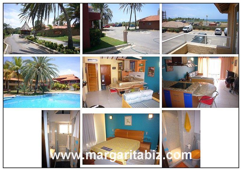 3a895e101fae1 Quiere pasar sus vacaciones en comodos apartamentos totalmente equipados en  la Isla de Margarita