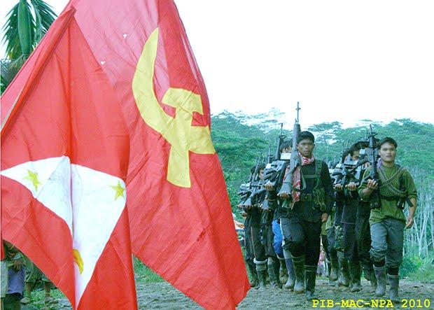 the mindanao examiner communist rebels free captured