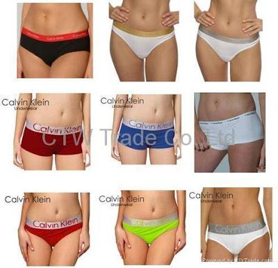 Warna Celana Dalam Wanita Memiliki Makna - wanitaKUsehat 330e8196c6