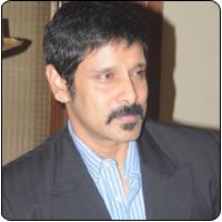 Vikram Brand Ambassador for Manappuram General Finance and Leasing Ltd