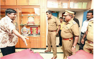 Vadivelu cheated for 7 crores