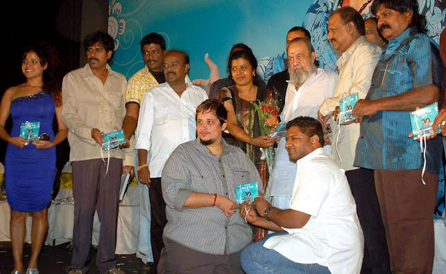 Bale Pandiya Audio launch Stills 9