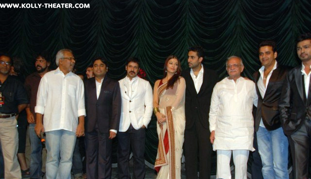 Raavan Adio Launch Video and Stills