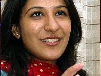 Daughter of singer Sujatha,Swetha engaged to Ashwin