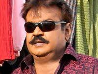 Vijayakanth in MGRs Kizhakku Africavil Raju