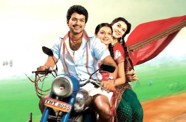 Velayutham Movie Still-1