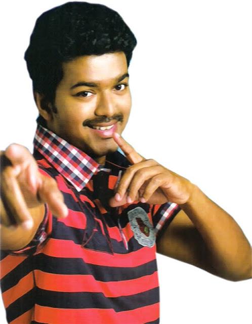 Velayutham Movie Still
