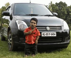 Pakru in 7am Arivu with Surya