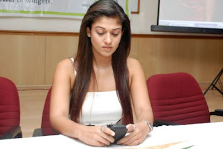 Nayan rejects 1 Crore offer from Shivarajkumar