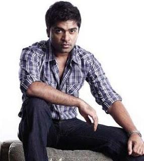 Simbu's new name is STR (Silambarasan Thesingu Rajendran)