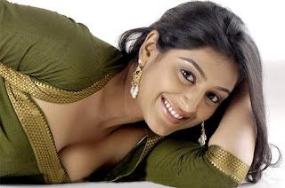 Padma Priya turns Commericial