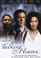 بوستر فيلم Talking To Heaven