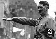 روح تنبأت بظهور هتلر من خلال جلسة تحضر أرواح