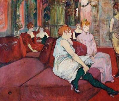 Toulouse-Lautrec | Pintor da Vida Boêmia de Paris