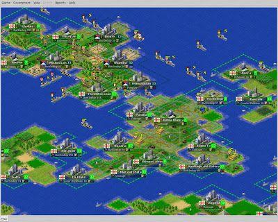 5 Best Free/Open-source Turn-based Strategy Games for Linux