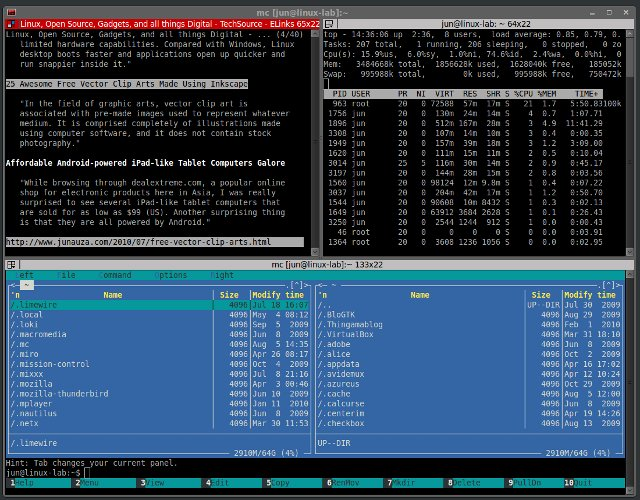 8 Best Linux Terminal Emulators You May Have Never Heard Of