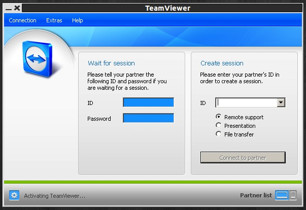 How to Install and Use TeamViewer on Linux | TechSource