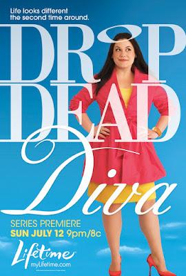 Assistir Série Drop Dead Diva Online Megavideo Legendado