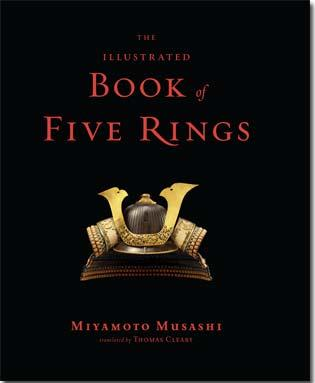 A Book Of Five Rings Quotes By Miyamoto Musashi 4425087