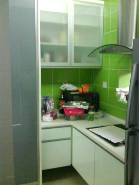 Cabinet Design Kuala Lumpur Kitchen Design Modern