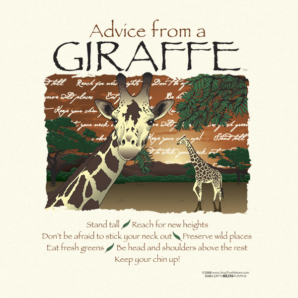 Giraffe Quotes: 1000+ Images About Advice From Nature On Pinterest