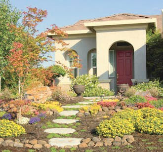 Geno's Garden Design & Coaching | : Curb Appeal, part 3
