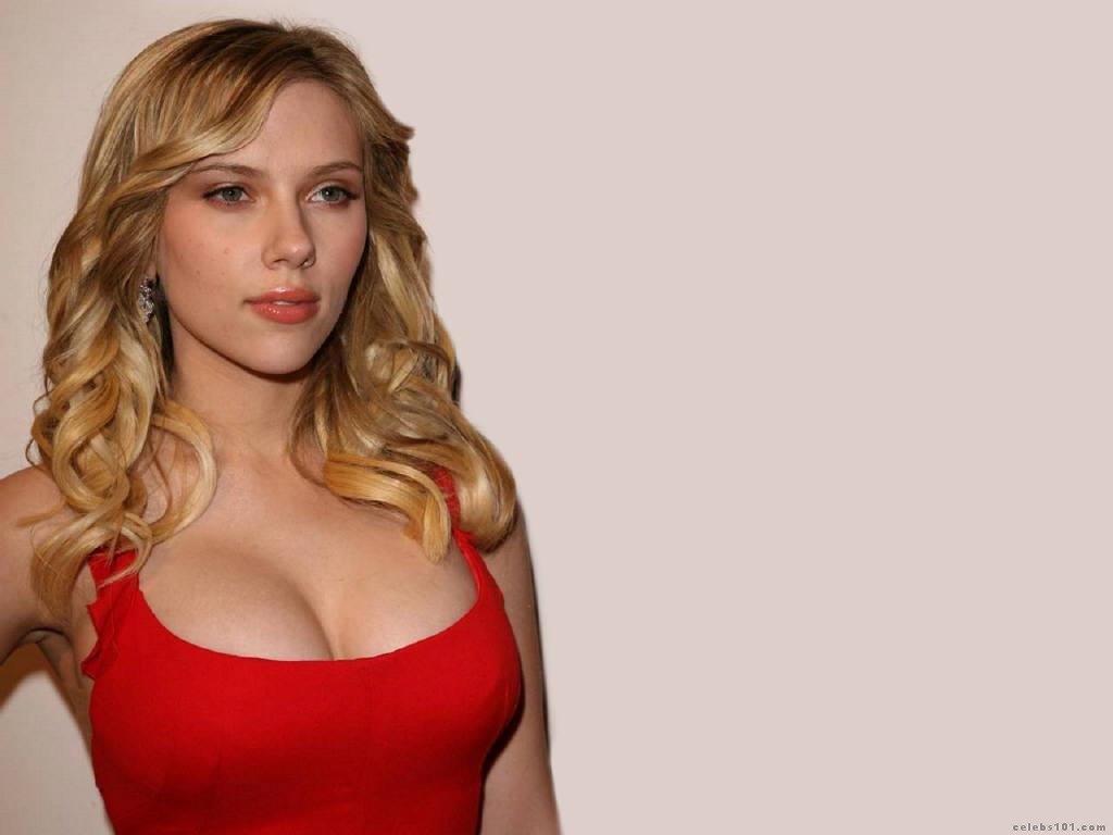 Scarlett Johansson Wallpaper: Scarlett Johansson Wallpapers Hot Girl Very Sexy High