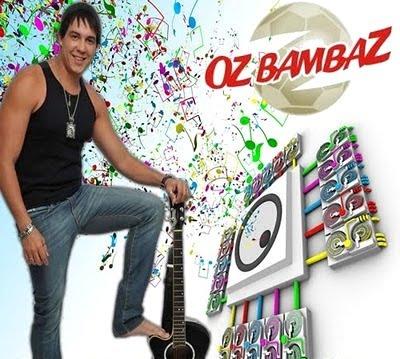 novo cd oz bambaz 2011