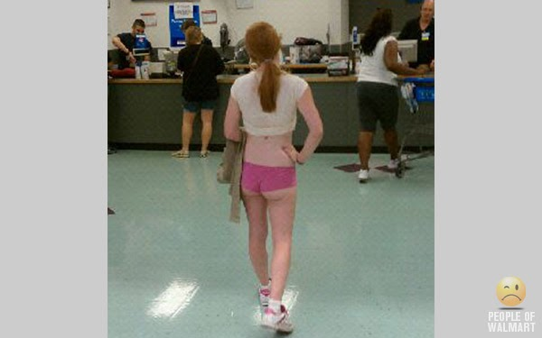 My View Of Life!: Short shorts