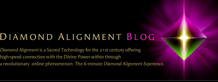 Diamond Alignment