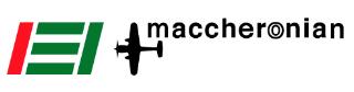 LLOYD FW(ロイド・エフ・ダブリュー)取扱ブランドmaccheronian(マカロニアン)ロゴ