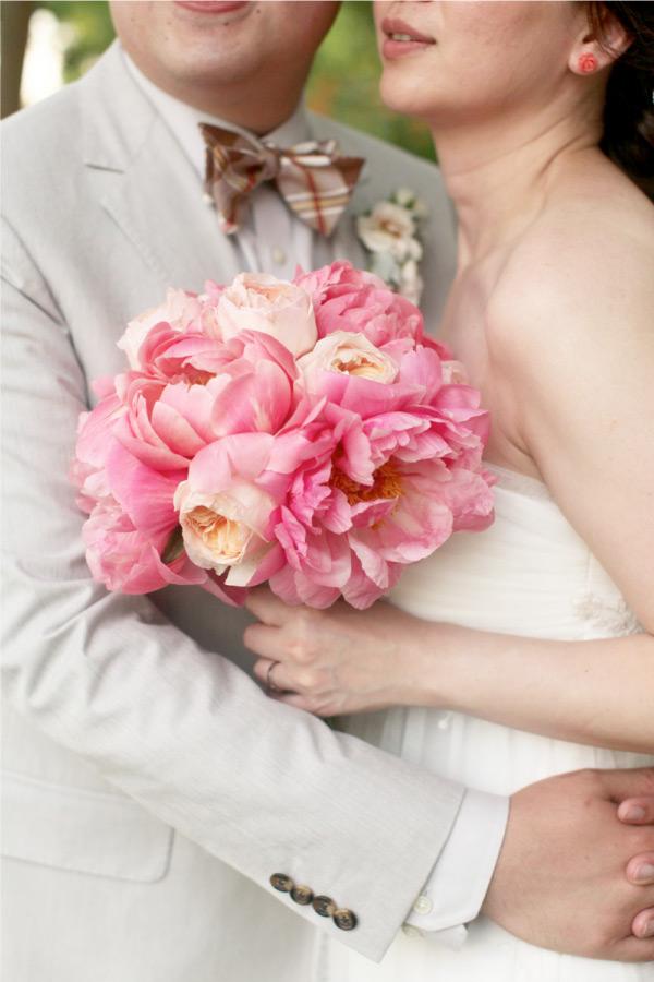 Handcrafted Wedding Invitations