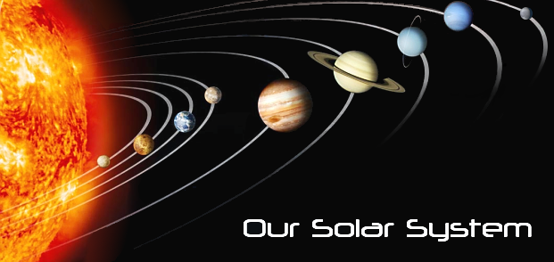 our 9 planets - photo #29