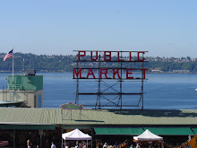 Seattle market!