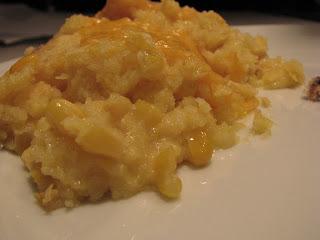 This Girl S Food Paula Deen S Corn Casserole