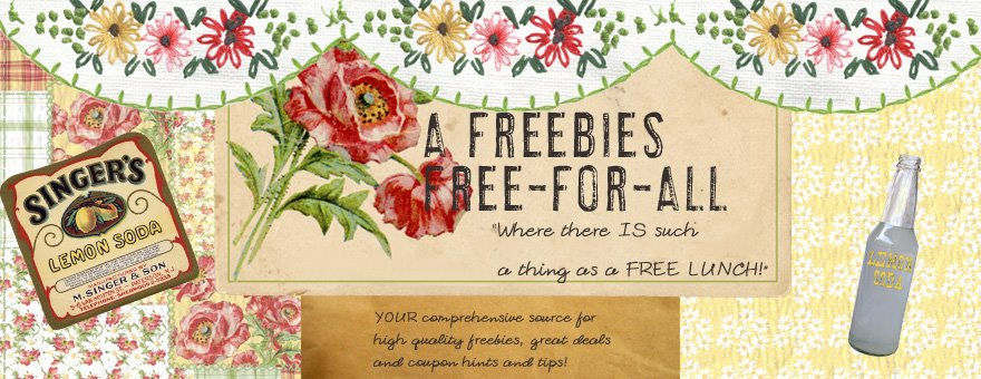 A Freebies Free For All