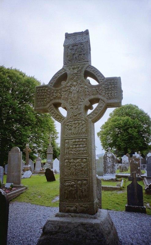 Ap Art History Blog The High Cross Of Muiredach