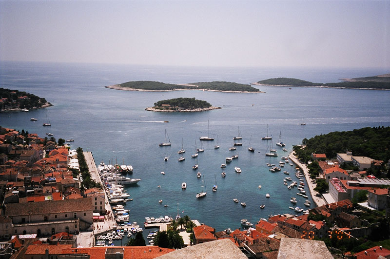 Ambiente Gay En Croacia