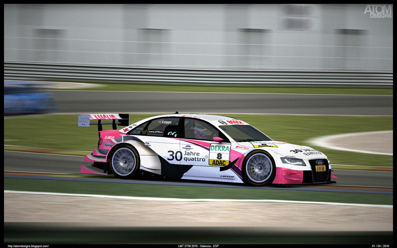 Racex v1 25 For rfactor download