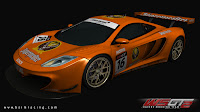 preview mod wsgt 2 Mclaren MP12 para rFactor