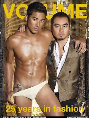 Gay thai models